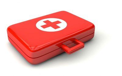 Richtiges Handeln in Notfallsituationen