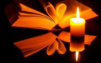Candle-Lighting-Day/Gedenkmesse für verwaiste Eltern