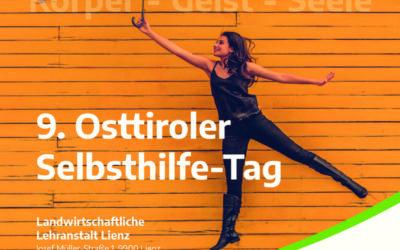 9. Osttiroler Selbsthilfetag